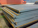 A537 CL2 steel plate