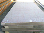 ASTM A572Gr.65 steel plate