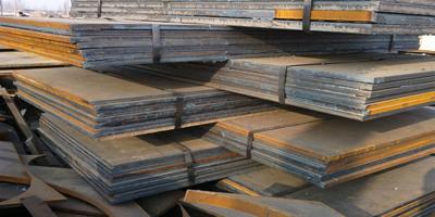 Hot Rolled DIN 17100 St44-3 Steel plate